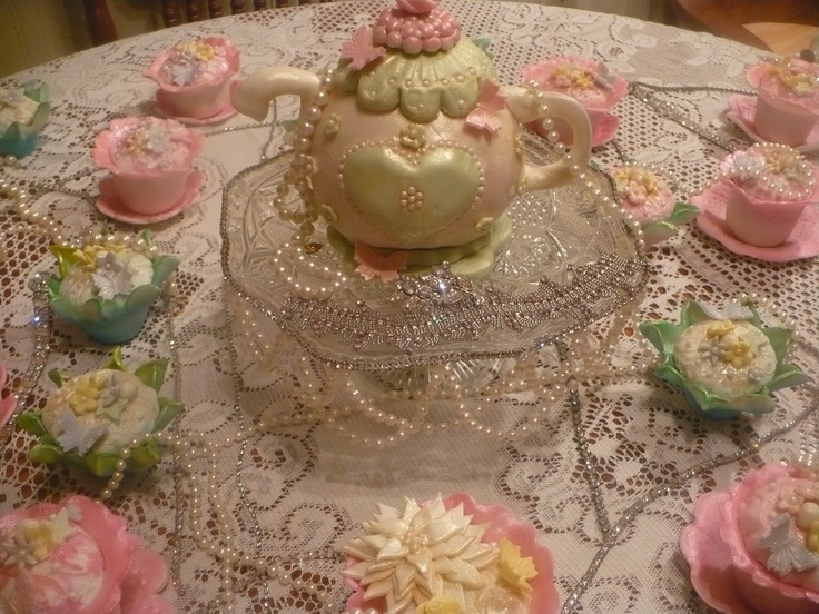 Victorian tea party all cakes for all occasions pinterest for Victorian tea party supplies