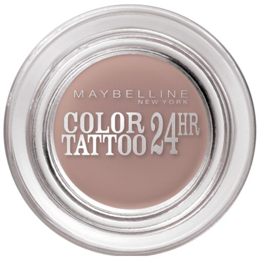 MAYBELLINE Color Tattoo 24H Creamy Matte sombra de ojos