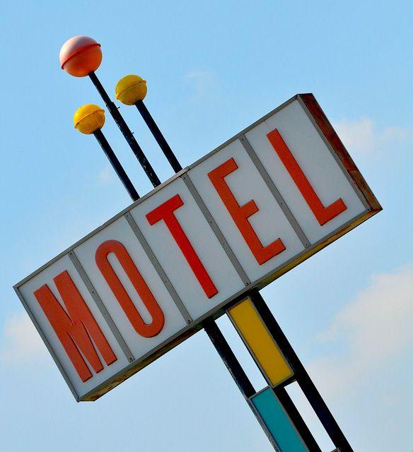 60 Best Images About Old Motel Roadside Signs On Pinterest