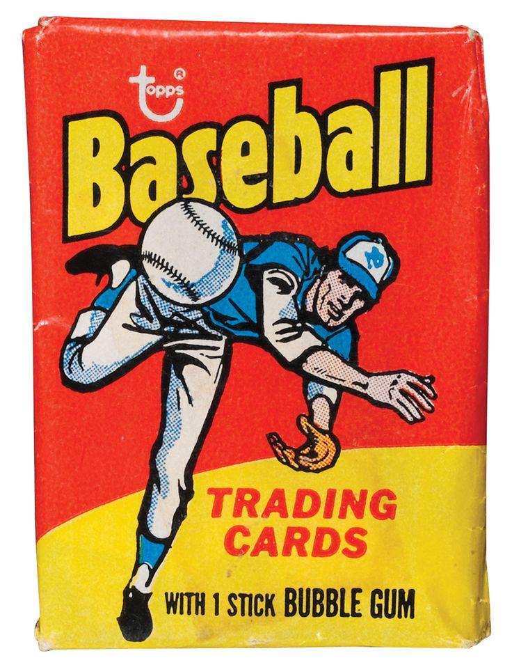 1975 Topps Baseball Cards