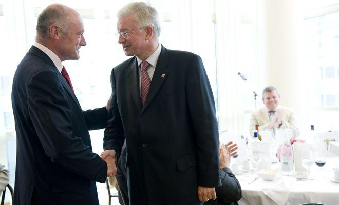 50 ans d'amitié franco-allemande, une réalité quotidienne entre Aquitaine et Land de Hesse