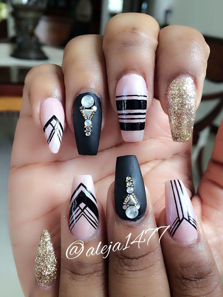 #uñasbellas #uñas #acrylicnails