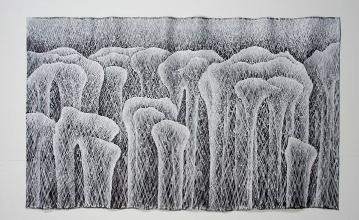 Tetsuo Fujimoto exhibition, London | Art | Wallpaper* Magazine