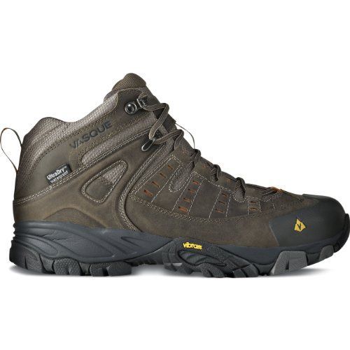 Vasque Men's Scree 2.0 Mid Ultradry Waterproof Hiking Boot,Major Brown/Burnt Orange,13 M US ** To view further for this article, visit the image link. #FootwearAccessories
