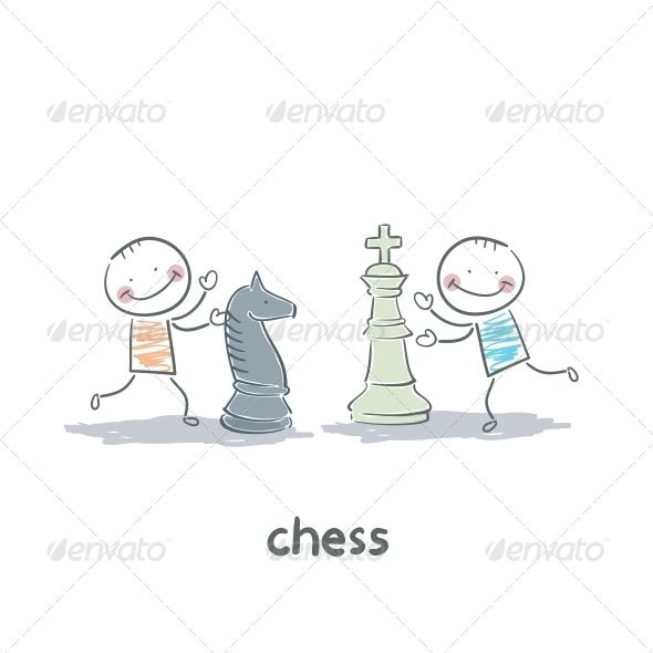 chess graphicriver chess created 19september13 graphicsfilesincluded jpgimage vectoreps layered no minimumadobecsversion