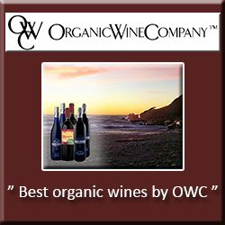 Organic Wine Company now Available @NLGreenStore  ORGANIC WINE COMPANY Now Available!  http://pinterest.com/pin/286471226268772888/ banner250x250bestwines  #newfoundland #telynl #nl #nlgreenstore