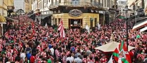 Athletic Bilbao a Bucarest per la finale di Europa League