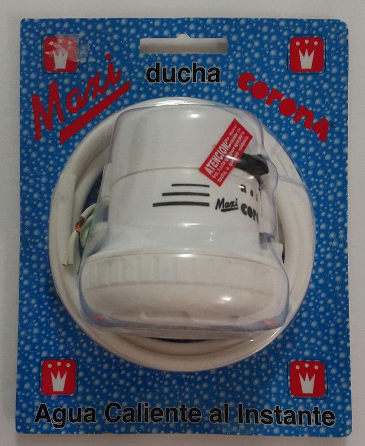 Cabeza de ducha Eléctrico Calentador De Agua Caliente Instantánea (FREE SHIPING) | eBay