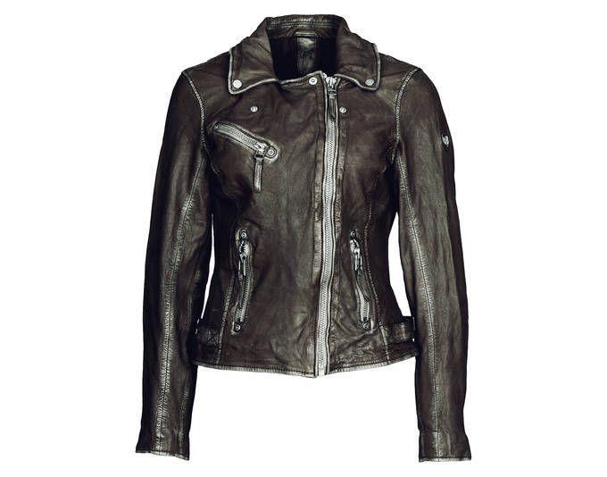 Gipsy Damen Vintage Lederjacke Bikerjacke Jacket PGG LULV (PERFECTO)(XL,Schwarz) Jetzt bestellen unter: https://mode.ladendirekt.de/damen/bekleidung/jacken/lederjacken-und-kunstlederjacken/?uid=8c01c106-bd1f-5c2e-8b4f-6e7f5e79f5a9&utm_source=pinterest&utm_medium=pin&utm_campaign=boards #kunstlederjacken #lederjacken #bekleidung #jacken Bild Quelle: de.allyouneed.com