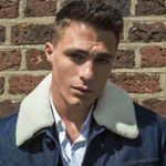 """402.9k Likes, 8,699 Comments - Colton Haynes (@coltonlhaynes) on Instagram: """"It's not every day that someone comes into your life & makes you want to be a better man. I feel so…"""""""