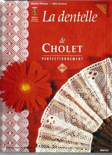 LA DENTELLE DE CHOLET. PERFECTIONNEMENT - mdstfrnndz - Picasa Albums Web