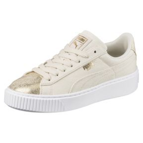 ec95d743e34 Basket Platform Canvas Women s Trainers