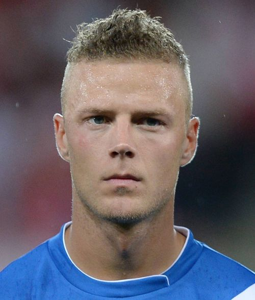Ragnar Sigurdsson - Iceland
