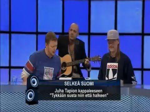 Selkeä Suomi Pop n roll