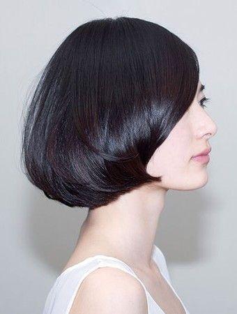 bob/hairstyle