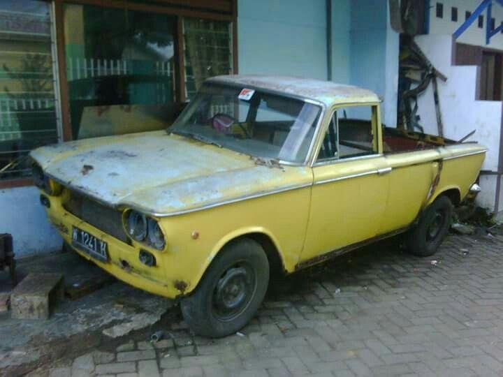 Indonesia 1300 ' 1962 multicarga