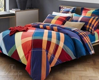 Купить постельное белье из фланели RIMUS евро от производителя Asabella (Китай)