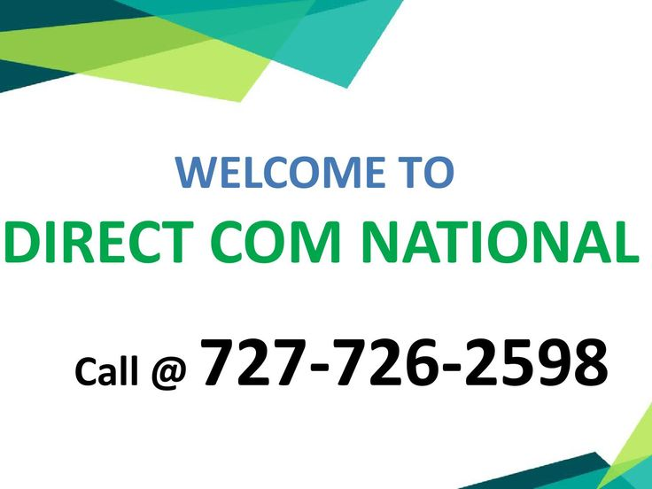 When you need telephone system engineers who specialize in installing, maintaining, repairing, etc., your company needs to partner with a service. Call Direct Com National and make sure that you get the best phone system repair Clearwater services.
