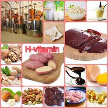 H-vitamint található.. Más néven biotinnak is nevezik. Elengedhetetlen az alapvető tápanyagok (szénhidrátok, fehérjék, zsírok) anyagcseréjéhez és a haj szerkezetének védelméhez. Természetes módon a tej, az élesztő, a tojás, a burgonya a máj és a magvak tartalmazzák. A biotin nagyobb mennyiségben megtalálható az élesztőben, növényi magvak csírájában, melaszban, májban, vesében, agyvelőben, tejsavóban, tojássárgájában, cefrében, mogyoróban, földimogyoróban, túróban, dióban, leveles…