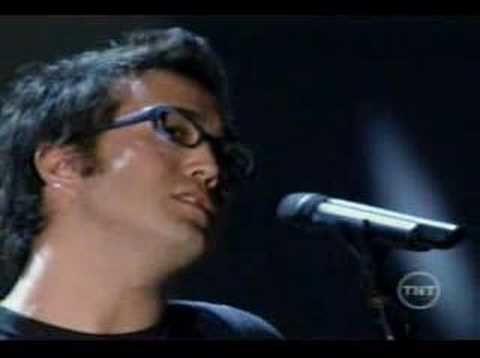Rufus Wainright, Moby, & Sean Lennon - Across The Universe (original by John Lennon)