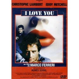 I Love You, the film.