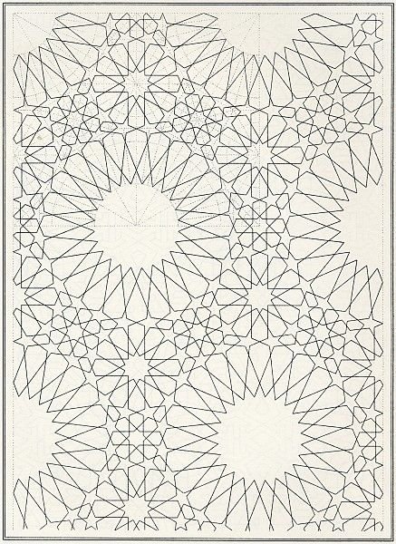 Pattern in Islamic Art - BOU 140