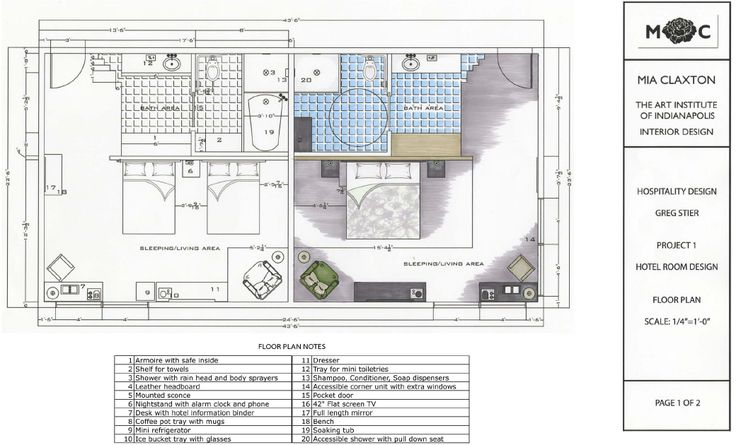 Image Result For Hotel Standard Room Layout | Hotel | Room Layouts |  Pinterest | Lofts And Room Part 37