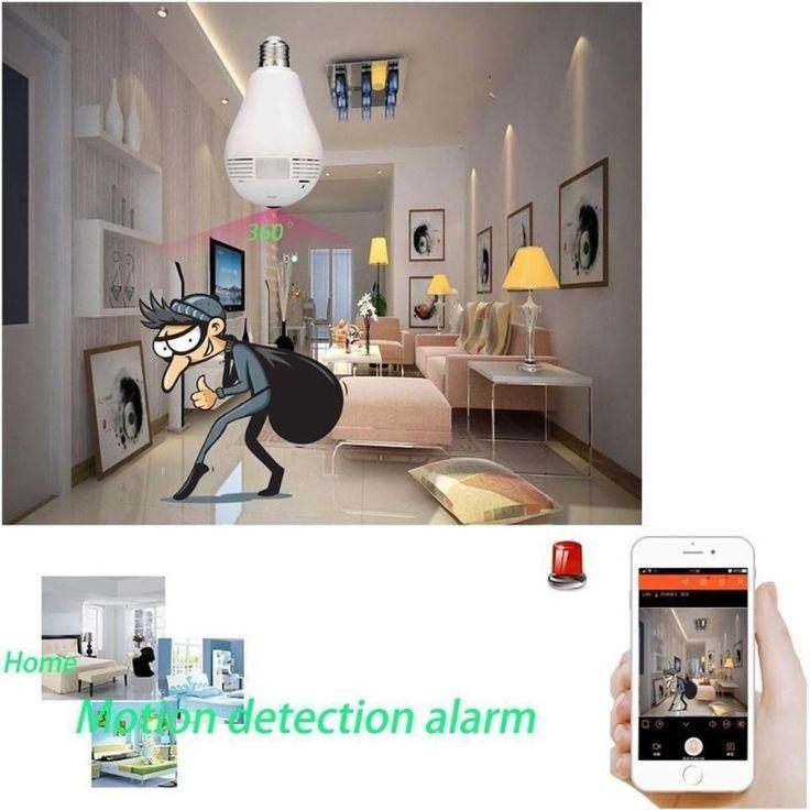 Wireless Security Camera  Wireless Bulb hidden camera  Chuck Cao WhatsApp/Wechat:+8613631693650 Skype:chuckbwtech Email:chuck@cctvskyline.com www.cctvskyline.com Shenzhen SKYLINE Security Co., Limited