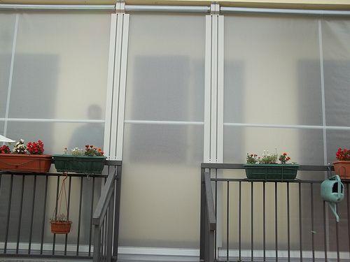 Tenda veranda invernale con tessuto vinitex antingiallimento (5)