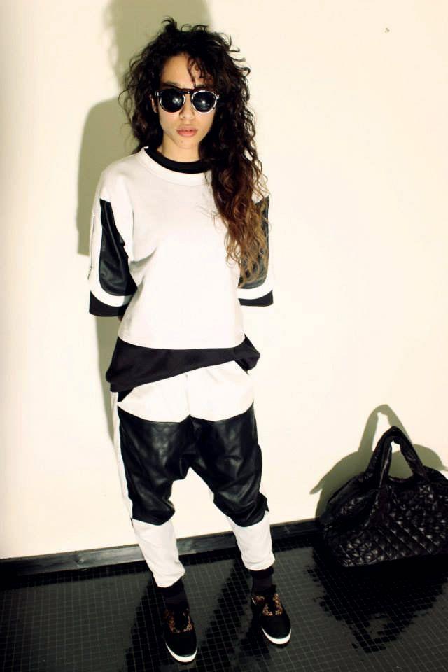 Menswear collection s/s 2014 Designer: Karisha https://www.facebook.com/karisha.monkeyy