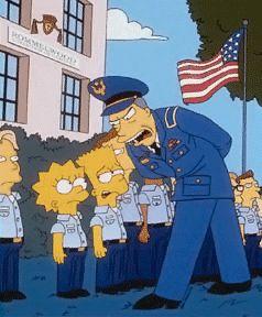 The Secret War of Lisa Simpson season 8 episode 25