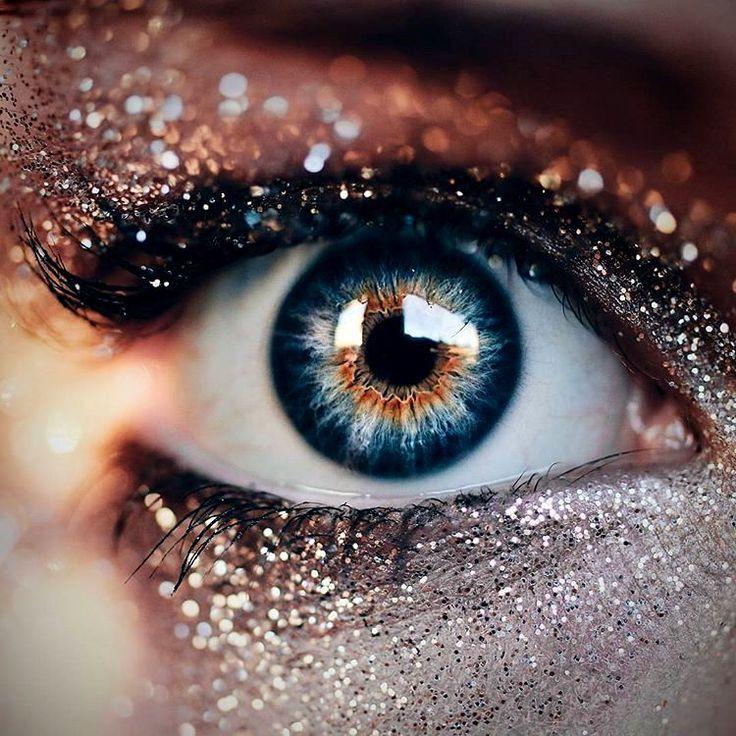 картинки блестящего глаза они даже автомата