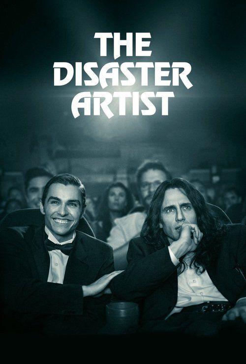 Watch->> The Disaster Artist 2017 Full - Movie Online