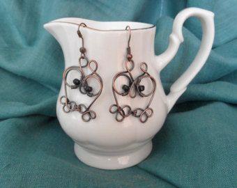 Handmade jewellery by BeaArtistic  https://www.etsy.com/your/shops/BeaArtistic/tools/listings/218871579