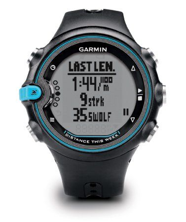 Garmin Swim World Wide Pool Swimming Watch