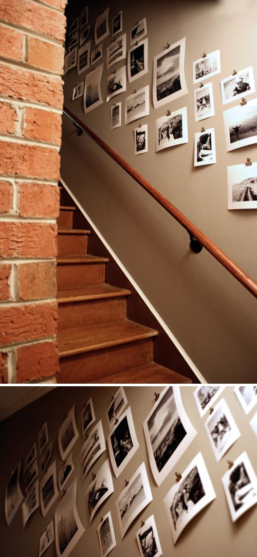Lighting Basement Washroom Stairs: 17 Best Ideas About Stairway Photos On Pinterest