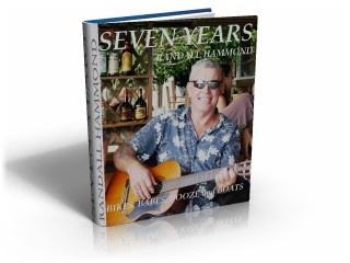 Seven Years is a true life adventure: http://www.randall.asia/SEVEN%20YEARS.htm