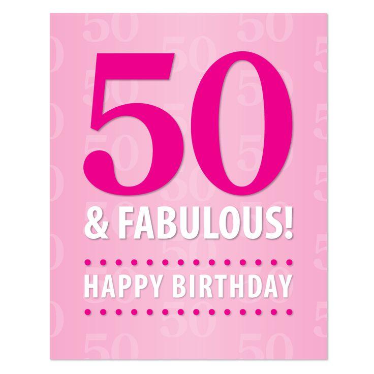 gefeliciteerd 50 jaar humor