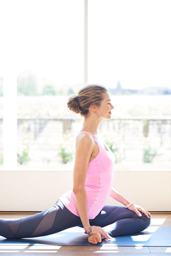 Have you tried yoga yet? Here are 10 things to know before your first class.
