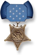 Marvin Glenn Shields (December 30, 1939–June 10, 1965) was the first and only Seabee to receive the Medal of Honor. He was also the first United States Navy Sailor to receive the Medal of Honor for action in Vietnam.
