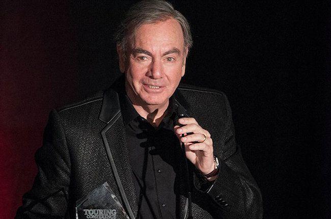 Neil Diamond, Kenny Chesney, Sandra Bernhard Light Up Billboard Touring Awards With Humility, Humor
