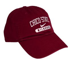chico state nike hat