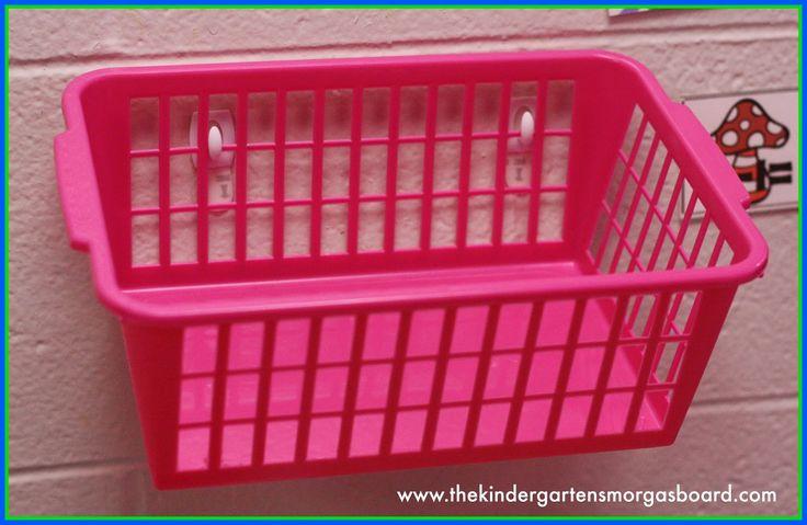 The Kindergarten Smorgasboard: A Kindergarten Smorgasboard Board Bright Idea!