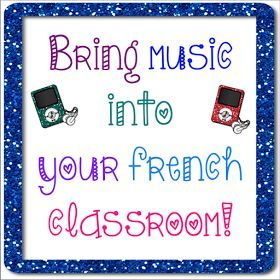 Great playlist for French language teachers!  Click here to check it out!