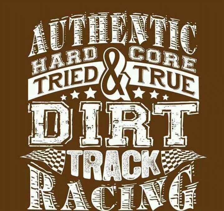 Cause I M A Dirt Track Girl Dirt Track Girl Pinterest