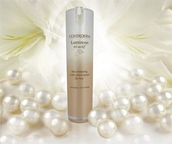Coverderm Luminous Tri-actif