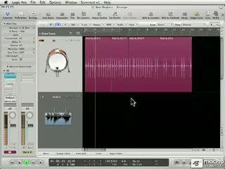 Audio to MIDI Shootout: Logic Pro 9 vs Melodyne: for now, Melodyne is the one IMHO (Logic Pro X?);