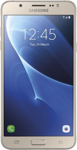 Samsung Galaxy J7 2016 Dorado SMARTPHONE LIBRE.Con el nuevo Samsung Galaxy J7 2016 Blanco podrás tener lo último y más potente de la gama Galaxy J