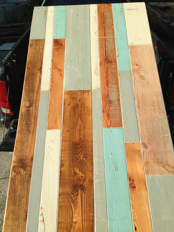 best Custom Made Recycled Timber Furniture  on Pinterest