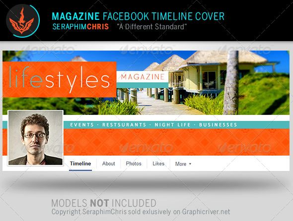 Best Facebook Timeline Templates Images On   Facebook